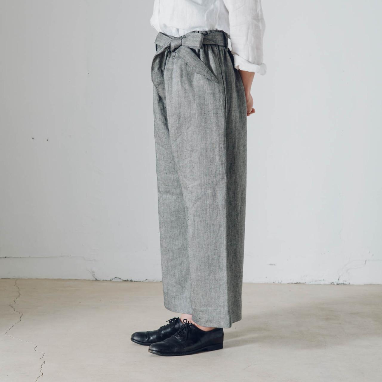 石徹白洋品店 服型